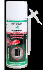 Αφρός Πολυουρεθάνης Χειρός Extra Διόγκωσης - DB PU Hand-Foam DIY 300ml