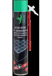 Αφρός Συγκόλλησης Hχο-Απορροφητικών Πάνελ  - DB  PU Acoustic Adhesive HH 825ml