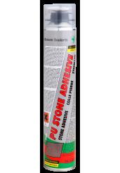 Αφρός Συγκόλλησης Πορομπετόν - DB  Stone Adhesive GG 750ml