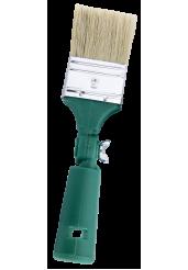 Κονταροπίνελα με Λευκή Τρίχα (Σειρά 400) -  Amiko Adjustable Angle Brushes