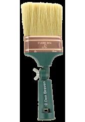 Κονταροπίνελα με Λευκή Τρίχα (Σειρά 500) -  Amiko Adjustable Angle Brushes