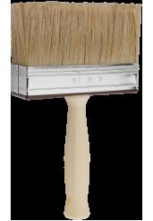 Πατρόγκες με Λευκή Τρίχα (Σειρά 320) -  Amiko Ceiling Brushes