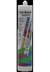 Σιλικόνη Αποχρώσεων RAL - Spectrumseal-Universal - Den Braven