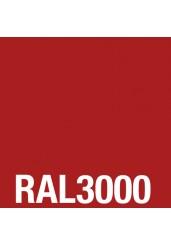Σπρέι Ακρυλικό Κόκκινο Της Φωτιάς RAL 3000 - Τitan 400ml