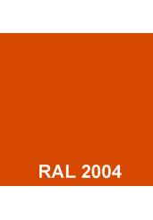 Σπρέι Ακρυλικό Πορτοκαλί RAL 2004 - Τitan 400ml